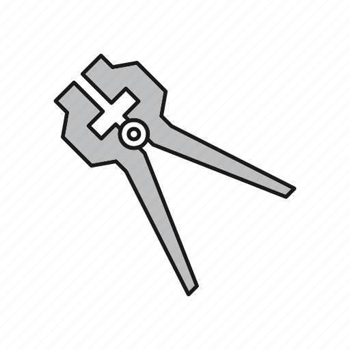 Instrument, nippers, repair, service icon - Download on Iconfinder
