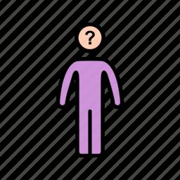 business, decision, decision making, evaluation icon