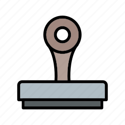 badge, label, seal, stamp, tag icon