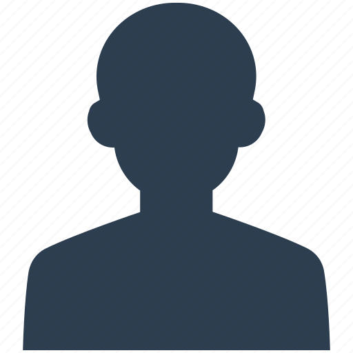 Account, avatar, male, man, person, profile, user icon - Download on Iconfinder