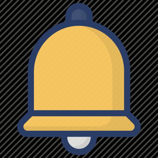 alarm, alert, bell, noise, notification, ringing bell, warning icon