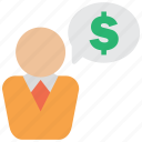 discussion, finance, business, cash, currency, deal