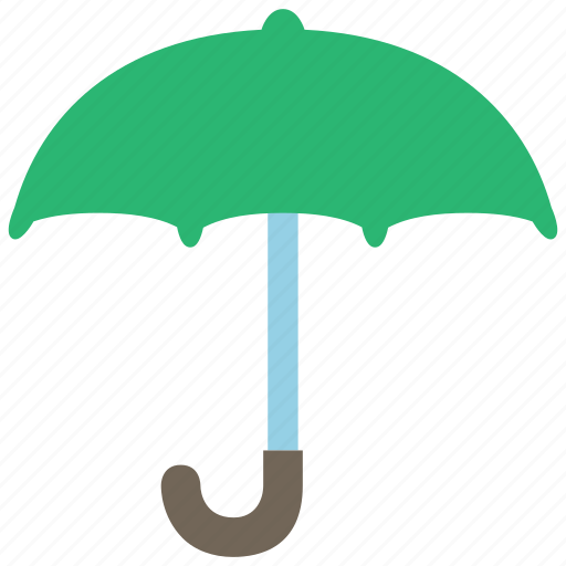 insurance, protection, secure, security, umbrella, weather icon