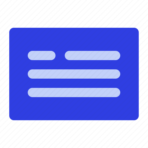 brief, business, management, note icon