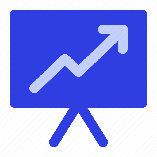 business, management, planning, strategy icon