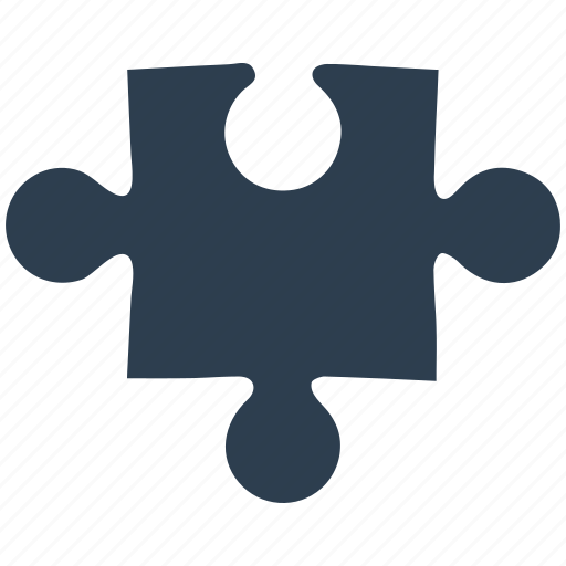 complex, difficult, puzzle, solution icon