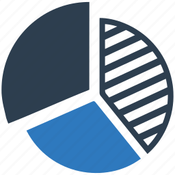 analysis, analytics, diagram, graph, pie chart, report, statistics icon