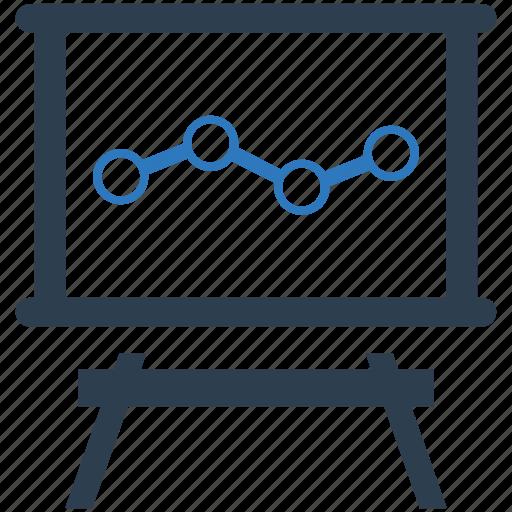 analysis, analytics, charts, diagram, graph, report, statistics icon