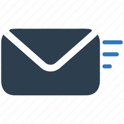 contact us, email, envelope, fast, inbox, letter, message icon