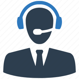 businessman, consultant, consulting, customer service, customer support, help icon