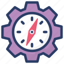 event management, productivity, time management, timeframe, timetable icon