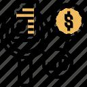 quantitative, inspection, financial, report, review