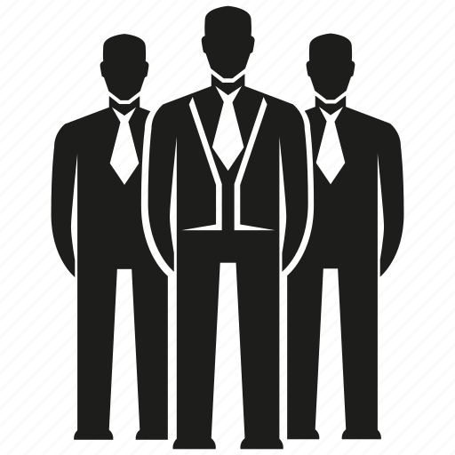 business man, leader, office, people, team, teamwork icon