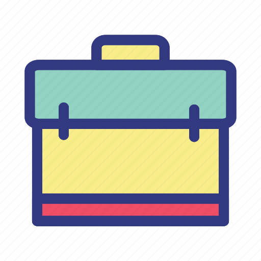 bag, business, growth, management, marketing icon