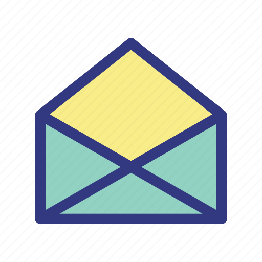 business, growth, letter, management, marketing icon