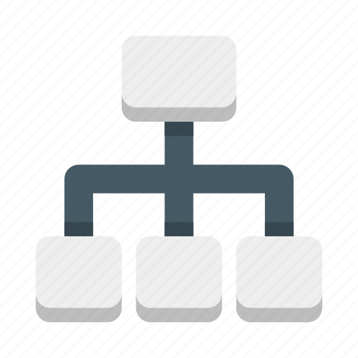 Business, connections, finance, management, network, organization, structure icon - Download on Iconfinder