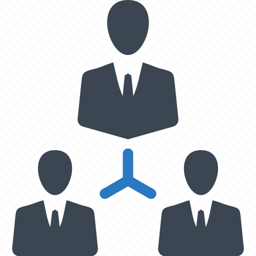 businessman, connection, team, teamwork icon