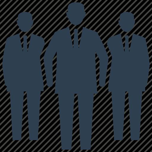Business, leader, leadership, team icon - Download on Iconfinder