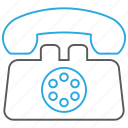 call, contact us, landline, telephone