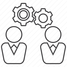 operate icon