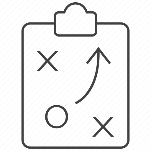 business, chess, files, game, movement, plan, strategy icon