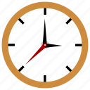 appointment, clock, minutes, time icon icon