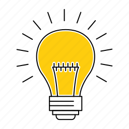 campagns, creative, idea, innovation, optimization, seo icon