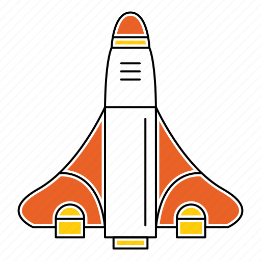 business, design, marketing, rocket, seo, startup icon