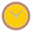 business, clock, management, time, timer, watch icon