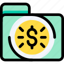 bank, banking, business, document, economy, folder