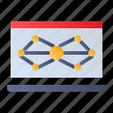 algorithm, optimization, seo, website icon