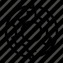 cogwheel, development, process, settings icon