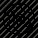 business, cogwheel, management, process icon