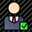profile setting, user configuration, user preferences, user setting icon