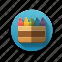 color scheme, colorful, colors, creative, creativeity, school, unique