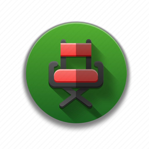 chair, classroom, colorful, disabled, school, teacher icon