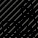 avatar, business, meeting, profession, secretary icon