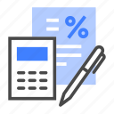 taxation, tax, payment, accounting, pay, paying, payroll icon