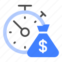 time, money, budget, cost, motivation, productivity, efficiency