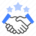 partnership, contract, collaboration, business, partner, hand shake, deal