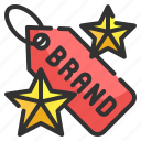 brand, branding, product, tag, label