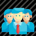 employee, user, worker, team, avatar