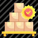 product, quality, guarante, box, verified