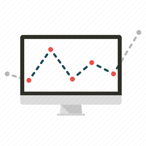 analytics, business, chart, diagram, graph, graphic, marketing icon
