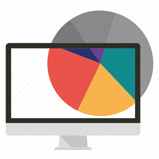analytics, apple, diagram, graph, graphic, seo, web icon