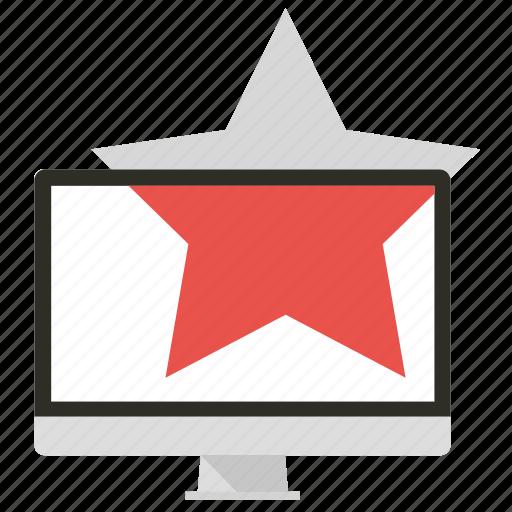 award, badge, favorite, infographics, like, rating, star icon