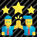 partner, employees, collaboration, team, alliance