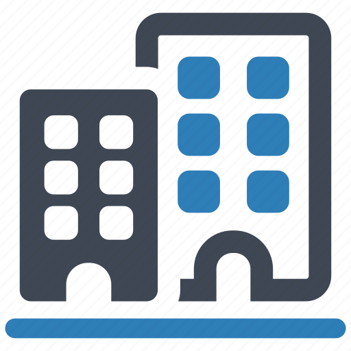 Building, business, office icon - Download on Iconfinder