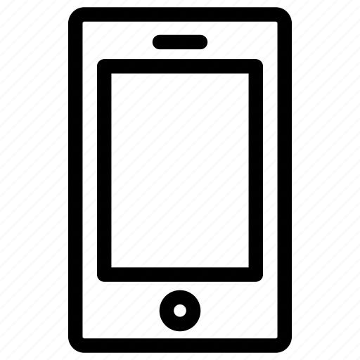 business, call, cell phone, mobile, phone icon