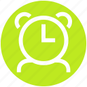 alarm, measure, speed, stopwatch, time, timepiece, timer icon